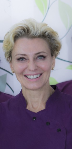 Nathalie CAILLAULT